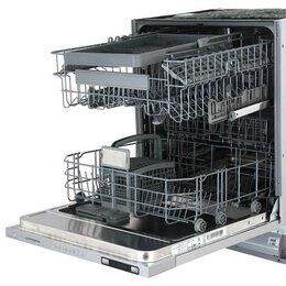 Посудомоечные машины - Посудомоечная машина Kuppersberg GLA 689, 0