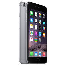 Мобильные телефоны - 🍏 iPhone 6 16Gb Space Gray (черный) , 0