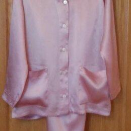Домашняя одежда - Шелковая пижама Linclalor , 0