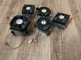 Кулеры и системы охлаждения - Устройство охлаждения(кулер) Intel 775,AMD, 0