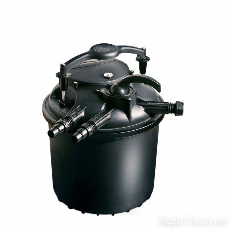 Напорный фильтр SICCE GREEN RESET по цене 38086₽ - Фильтры, насосы и хлоргенераторы, фото 0