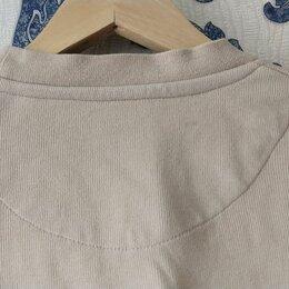 Толстовки - Толстовка свитшот мужская все сезоны размер 50-52, 0