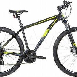 """Велосипеды - Stinger 27.5"""" Graphite Pro, Shimano Altus, алюминий, гидравлика, подшипники, 0"""