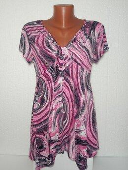 Блузки и кофточки - Блуза « SALOOS».M 44-46., 0