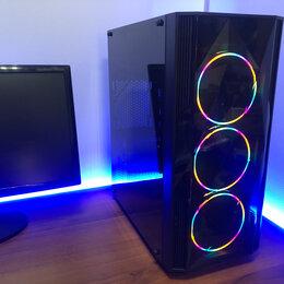 Настольные компьютеры - Новый игровой компьютер I5-10400f / gtx 1650, 0