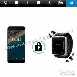 Наушники и Bluetooth-гарнитуры - Умные часы, 0