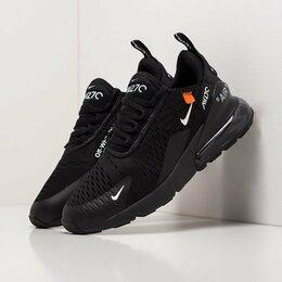Кроссовки и кеды - Кроссовки Nike Air Max 270, 0