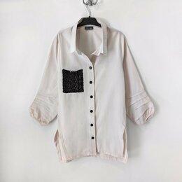 Блузки и кофточки - Рубашка-туника Gerry Weber, 0