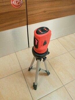 Измерительные инструменты и приборы - Лазерный уровень, 0