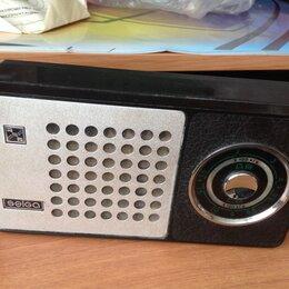 Радиоприемники - Радиоприёмник СССР, 0