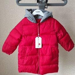 Куртки и пуховики - Новая Демисезонная Куртка, 0