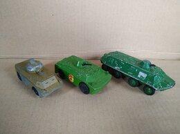 Модели - Металлические модели военной техники СССР, 0