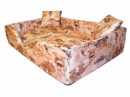 Лежаки, домики, спальные места - Лежанка для больших собак №89, 0