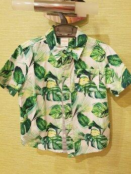 Рубашки - Рубашка Gemboree  на 2 года, 0