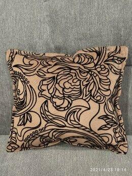 Декоративные подушки - Декоративная, диванная подушка, 0