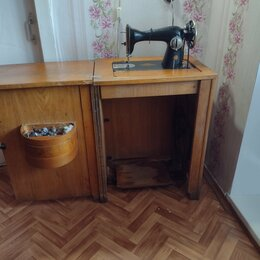 Швейные машины - Продам старую Подольскую швейную машинку в Саратове в Заводском районе, 0