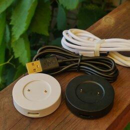 Аксессуары для умных часов и браслетов - Зарядное для часов Huawei Honor, 0