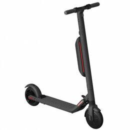 Самокаты - Электросамокат Ninebot KickScooter ES4, 0