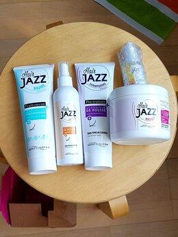 Шампуни -  HairJazz шампунь, бальзам, эликсир, маска для…, 0