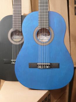 Акустические и классические гитары - Гитара классическая струны нейлон, 0