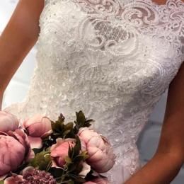 Платья - Свадебное платье Мэри, 0