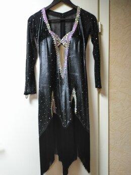 Платья - Платье для бальных танцев Ю-2 Латина , 0