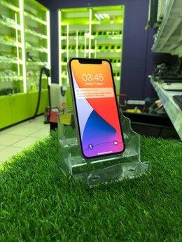 Мобильные телефоны - Смартфон Apple iPhone 12 mini 256GB, белый, 0