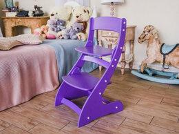 """Кресла и стулья - Растущий стул для детей от фабрики """"Друг Кузя"""", 0"""