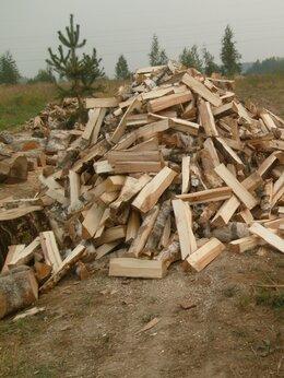 Дрова - Колотые дрова с доставкой, 0