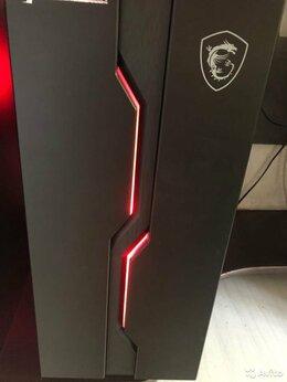 Настольные компьютеры - RTX 3080 AMD ryzen 3500X Компьютер мощный игровой, 0
