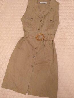 Платья - Платье Zara 46 р., 0