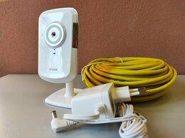 Видеокамеры - IP-камера D-Link DCS-930L, 0