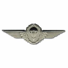 Жетоны, медали и значки -  Знак различия парашютных частей Бундесвера,…, 0