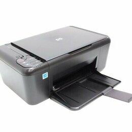 Принтеры и МФУ - МФУ HP F2493 (На запчасти или под восстановление), 0