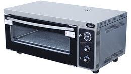 Жарочные и пекарские шкафы - Печь для пиццы Grill Master ППЭ/1 (с…, 0