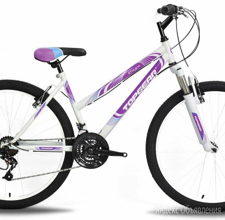 Велосипед горный по цене 13800₽ - Велосипеды, фото 0