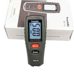 Измерительные инструменты и приборы - Толщиномер Ynb-100, 0