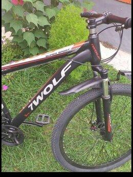 Велосипеды - Велосипедwolf 7, 0