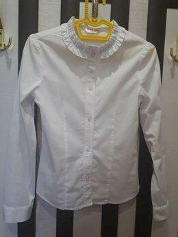 Рубашки и блузы - Блузка р-р 140, 0