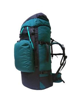 Рюкзаки - Туристический  рюкзак - 65 л, 0