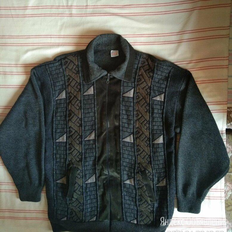 Джемпер мужской размер 50-52. по цене 350₽ - Свитеры и кардиганы, фото 0