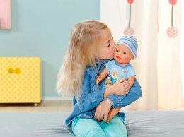 Куклы и пупсы - Бэби Бон, 0