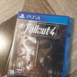 Игры для приставок и ПК - Fallout 4 PS4, 0
