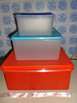 Наборы посуды для готовки - посуда Тапервер, 0
