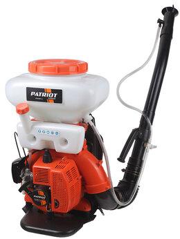Электрические и бензиновые опрыскиватели - Опрыскиватель ранцевый PATRIOT PT415WF-12 (…, 0
