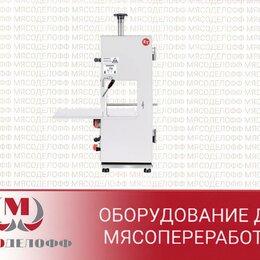 Прочее оборудование - Пила ленточная КТ-210 , 0