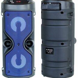 Компьютерная акустика - Портативная колонка Bluetooth BT Speaker, 0