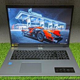 """Ноутбуки - Ноутбук Acer 17""""3 IPS для работы учёбы 4 ядра 8…, 0"""