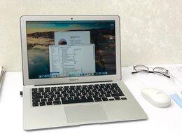 Ноутбуки - MacBook Air 13 2013 256gb (132 циклов), 0