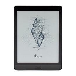 Электронные книги - Электронная книга Onyx boox NOVA 3 чёрная, 0